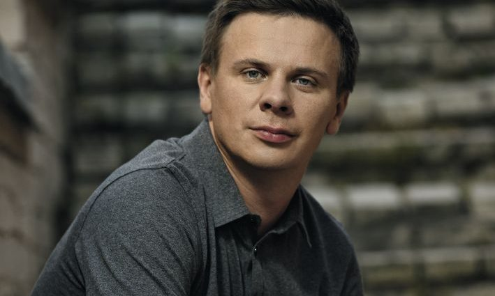 «Попросил друга одолжить самолет и…»: Известный телеведущий Дмитрий Комаров с размахом отпраздновал свой День Рождения