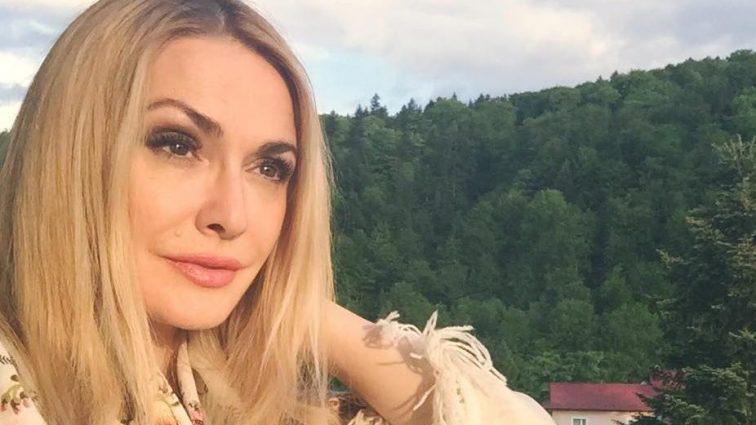 Только спустя 20 лет: Ольга Сумская потрясла поклонников снова став Роксоланой