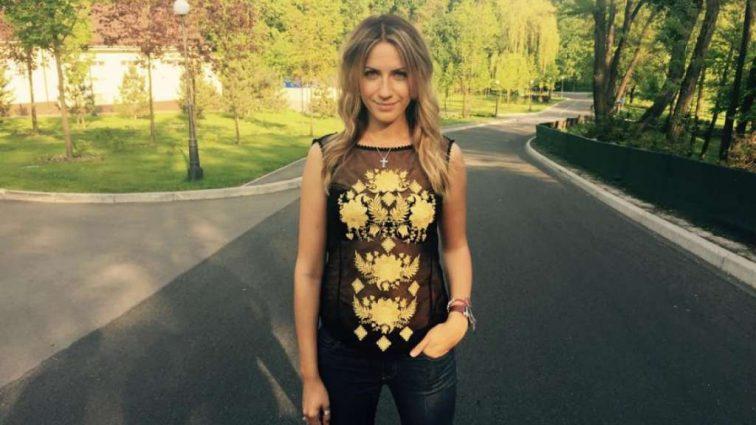 «Ну нельзя иметь такие длинные ноги…»: Леся Никитюк похваласталась своими формами