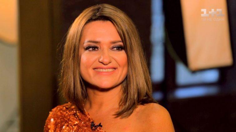 Наталья Могилевская рассказала и показала своим поклонникам, что для нее значит разврат
