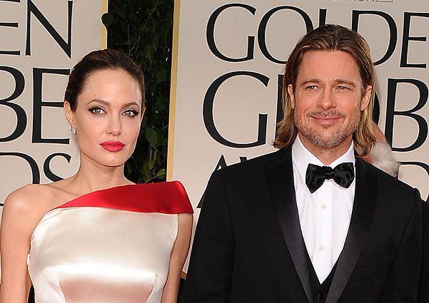 Страсти продолжаются: Брэд Питт запретил детям сниматься вместе с Анджелиной Джоли