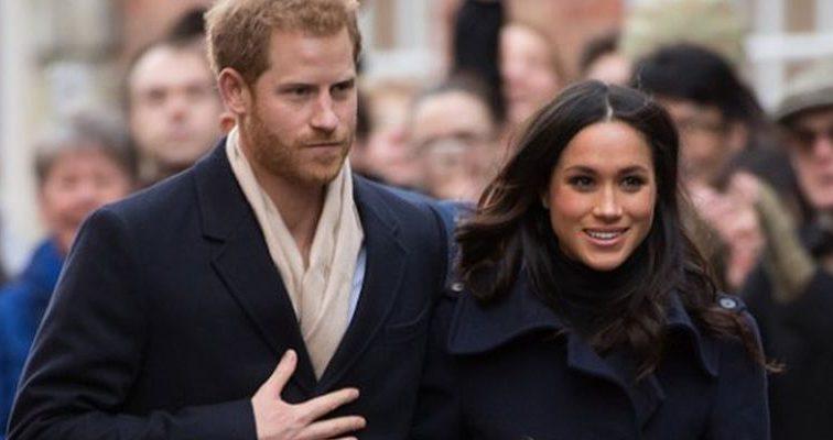 Все было так, как хотела Меган: стало известно, как прошел медовый месяц королевской четы