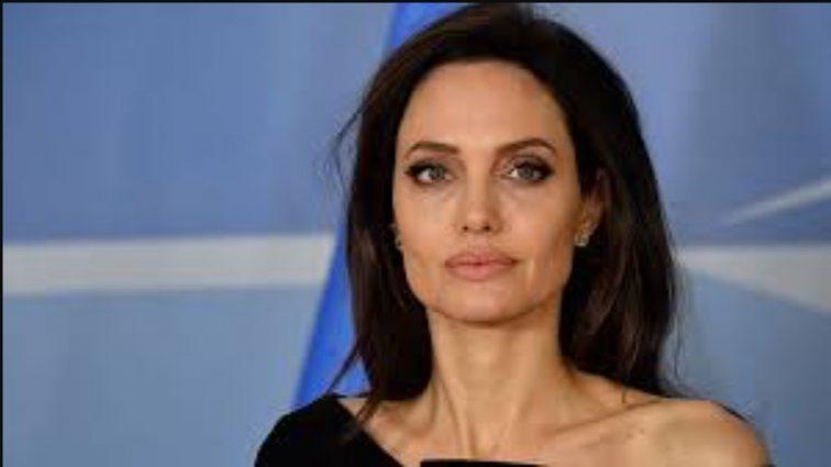 Анджелина Джоли устроила скандал на съемочной площадке, а все из-за …