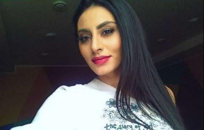 «Просто красотка»: Роза Аль-Намри вызвала фурор в новом образе
