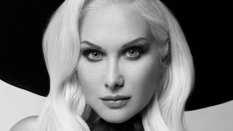 «Меня такой даже мой муж не видел!»: Катя Бужинская снялась в пикантной фотосессии