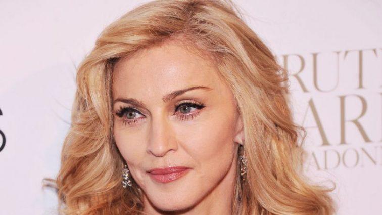«Этот человек…»: Мадонна впервые показала своего отца