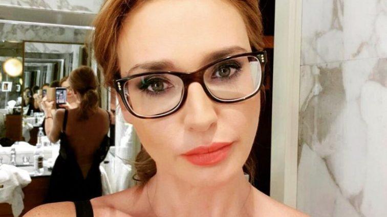 «Вот так тело!»: Оксана Марченко похвасталась своими формами