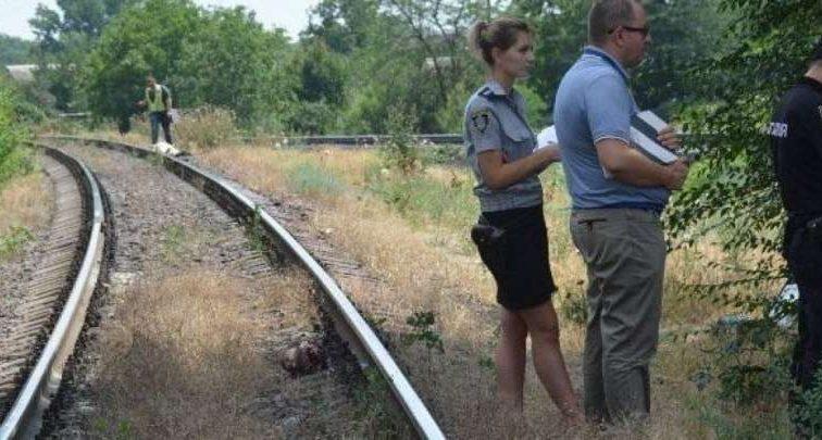 «Из-за несчастной любви»: Молодой украинский актер бросился под поезд