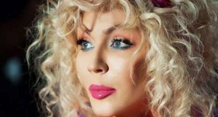 «Я хочу, чтобы это было на море»: Рыжеволосая Ирина Билык рассказала о предстоящей свадьбе