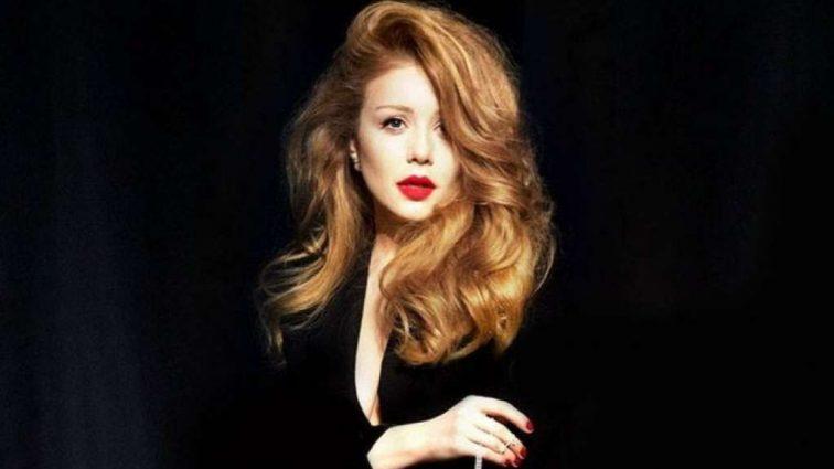 «Естественная красота»: Тина Кароль поразила всех снимком без макияжа