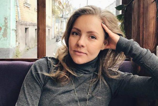 «Маленький тиран собирается резко изменить меня»: Елена Шоптенко рассказала о первых днях после родов