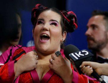 Евровидение-2019 на грани срыва: Певица Нетта попала в новый скандал