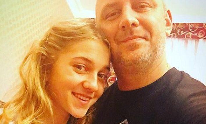 Откровенные фото и связь с известной певицей: Что известно о 20-летней «дочке» Потапа, Наталье
