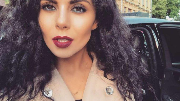Настя Каменских записала дуэтом песню с эпатажной российской певицей