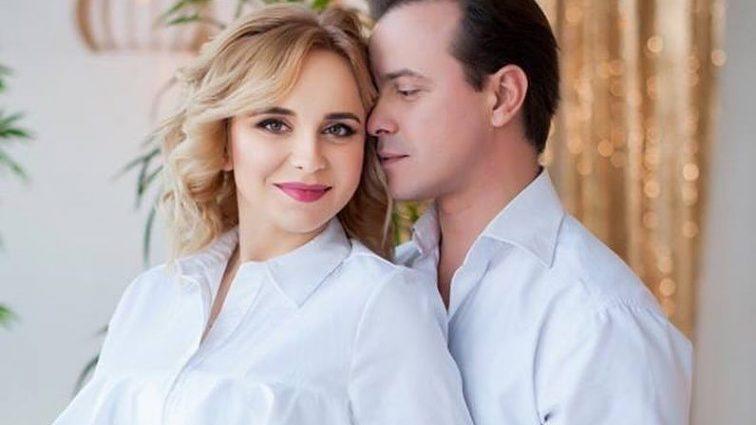 Поклонники не узнают: Муж Лилии Ребрик, Андрей Дикий поразил украинцев своим внешним видом