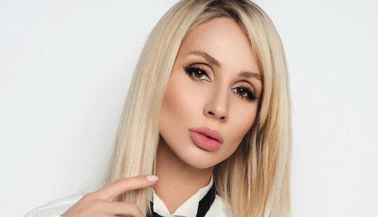 Светлана Лобода оставила новорожденную дочь и уехала в Россию