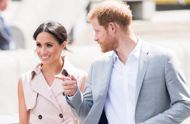 «Выглядели очень счастливо»: Меган Маркл и принц Гарри посетили выставку в Лондоне