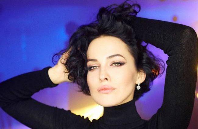Даша Астафьева порадовала своих поклонников пикантным фото