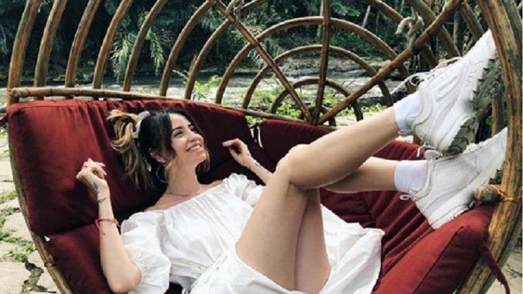 Дорофеева порадовала поклонников пикантными снимками с отдыха