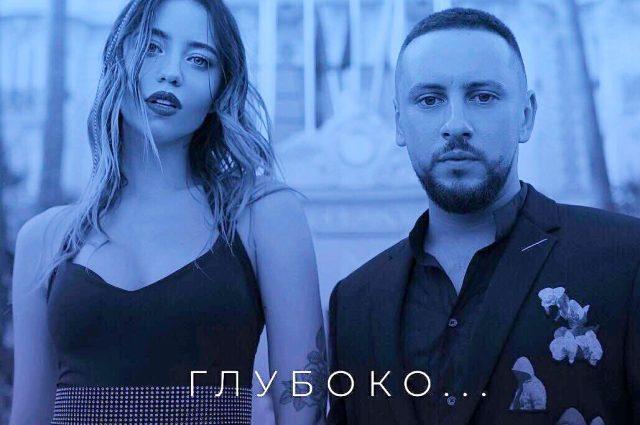 Надежда Дорофеева и MONATIK покорили фанатов пикантными фото и жаркими танцами
