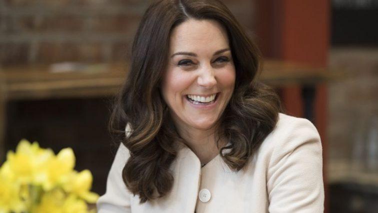 Кейт Миддлтон нарушила королевский запрет. Что скажет Елизавета?