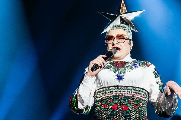 Андрей Данилко анонсировал последнее выступление Верки Сердючки