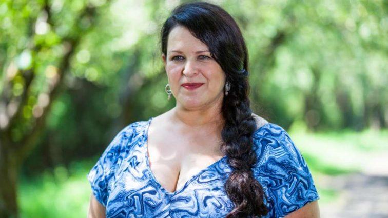 «Настоящая украинская красавица»: Руслана Писанка похвасталась естественной красотой на отдыхе