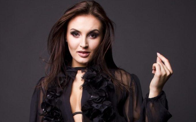 Украинская певица Мила Нитич завоевала второе место на конкурсе «Славянский базар-2018» в Витебске