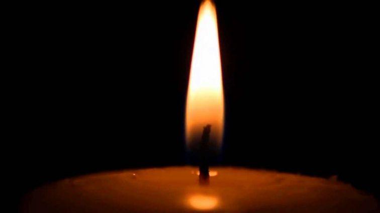 «Была бойцом до конца»: Умерла жена известного певца