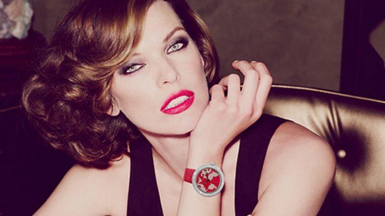 «Вечно молодая!»: Элегантная Мила Йовович украсила обложку модного глянца
