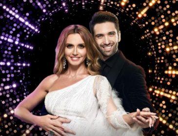 «Боялась выглядеть глупо»: Телеведущая Оксана Марченко впервые прокомментировала свое участие в шоу «Танцы со звездами»