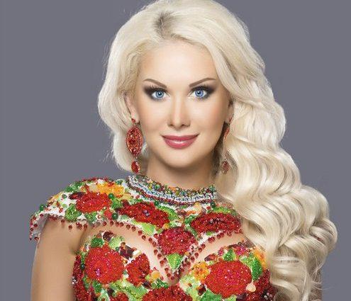 Екатерина Бужинская поразила своим внешним видом на концерте