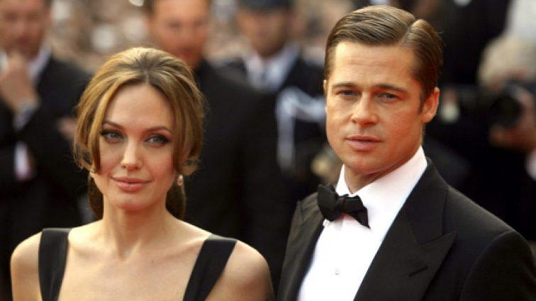 «Она отравляет все вокруг себя»: громкий развод Питта и Джоли получил продолжение