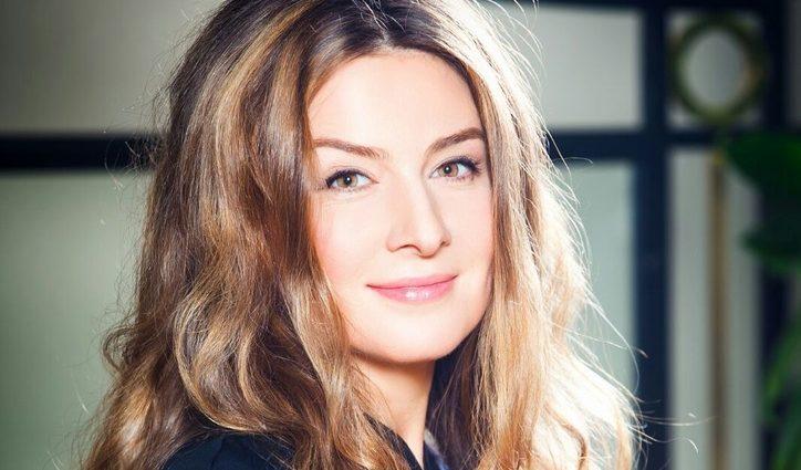 «Кто откормил моего мужа?» Жанна Бадоева пожаловалась на своего любимого