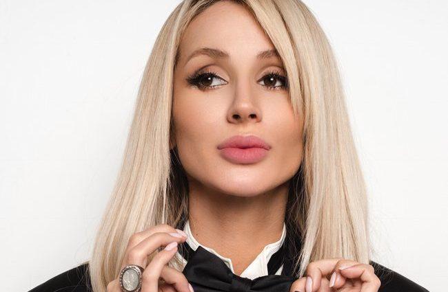 «Украинская Леди Гага» Светлана Лобода удивила поклонников новым образом