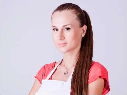 «Красавчик с голубыми глазами!»: Только посмотрите, кто покорил сердце звезды «МастерШеф» Анны Тарасенко