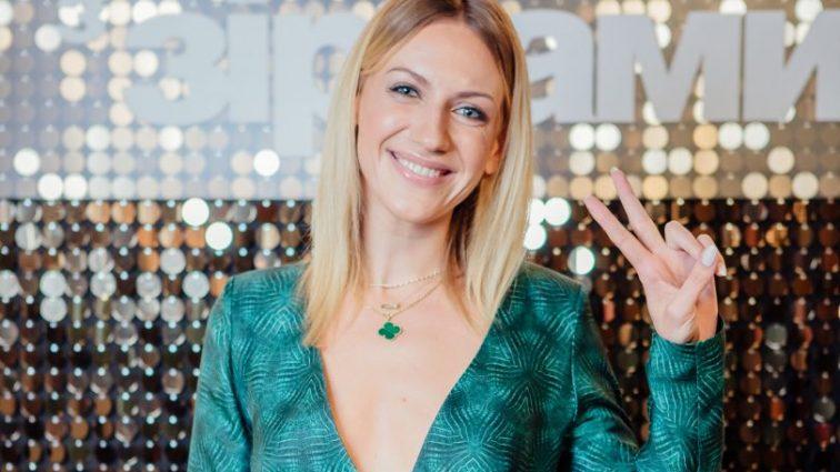 «Теперь мы две раненые» Леся Никитюк прокомментировала свое состояние после первого эфира шоу «Танцы со звездами»