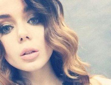 «Не надо плакать!»: Алина Гросу разрыдалось на видео в сети
