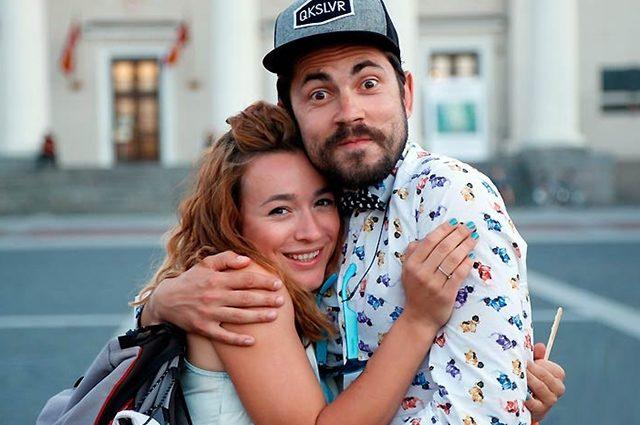 Партнерша Зеленского показала трогательное фото с дочкой