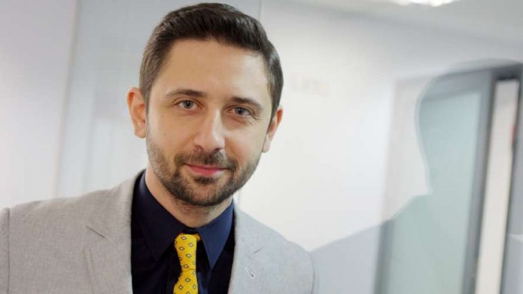 «Разрушаешь шаблоны»: Шабанов показал трогательное фото с будущей женой