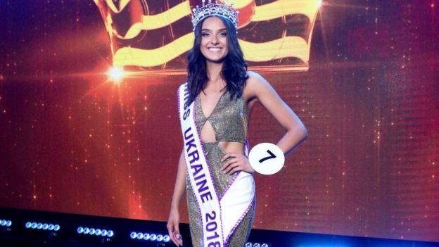 Дисквалифицирована «Мисс Украина-2018» получила предложение, от которого невозможно отказаться