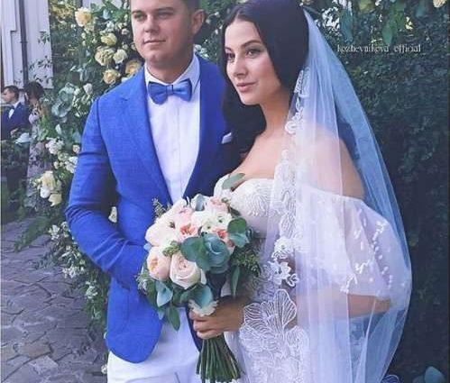 «Медовый месяц у нас отменяется»: участница группы «Виа Гра» Настя Кожевникова покидает группу