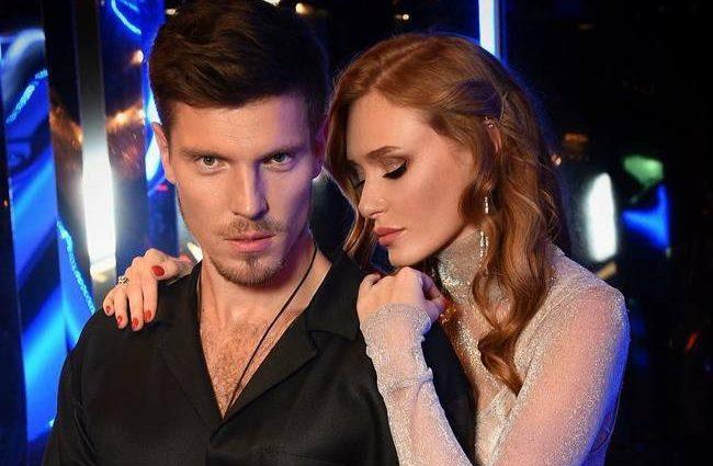 «Две недели ада» Слава Каминская откровенно прокомментировала свой уход из шоу «Танцы со звездами»