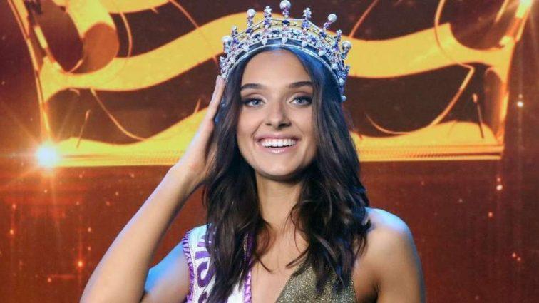 «Мисс Украина 2018» Вероника Дидусенко прокомментировала свою дисквалификацию в конкурсе