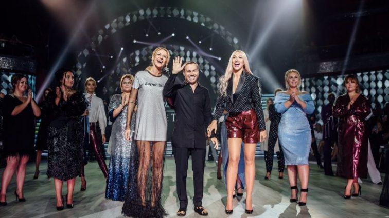 «Задумались о смене карьеры»: Длинноногие Полякова и Никитюк впервые вышли на подиум