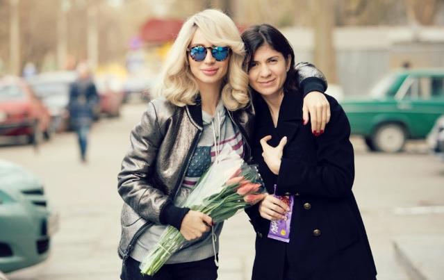 «Больно, но не фатально»: продюсер Светланы Лободы поделилась переживаниями о состояние звезды