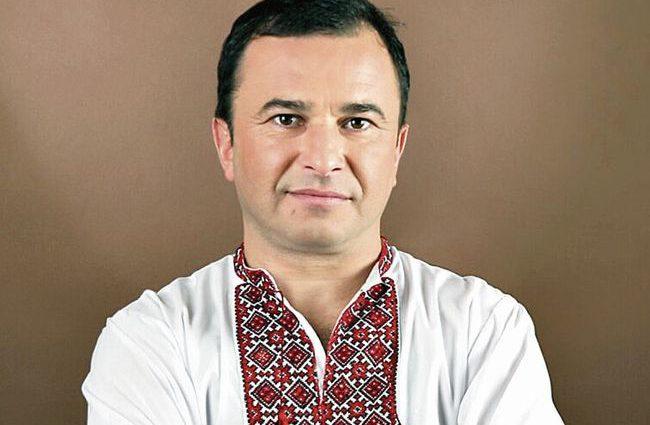 Известный украинский певец остановил сбор средств на лечение