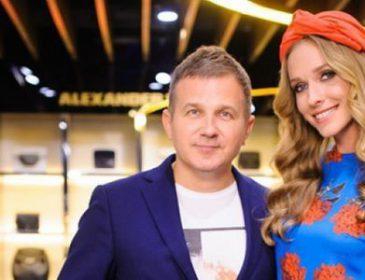 Украинские ведущие вместе путешествуют по Италии