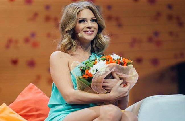 ДТП с артистами Дизель-шоу: Пострадавшая актриса Яна Глущенко рассказала о состоянии своего здоровья