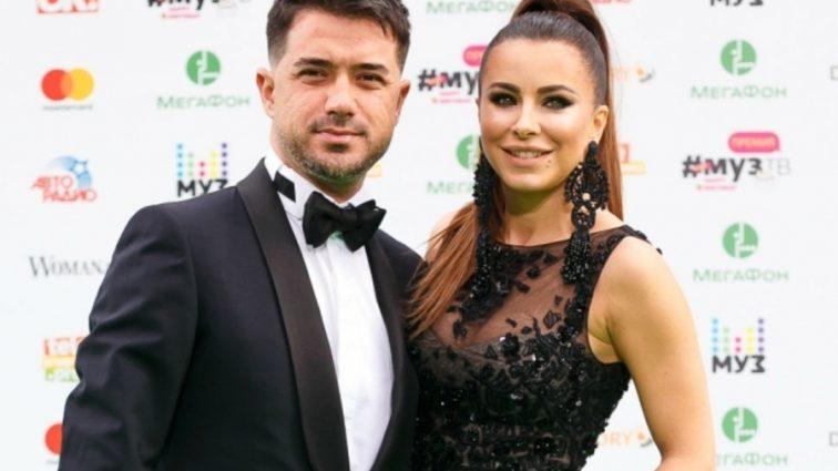 Супруг Ани Лорак Мурат Налчаджиоглу попал в масштабное ДТП посреди Киева